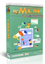 egMLM + Advertisement