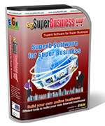 egSuperBusiness with Online Shop